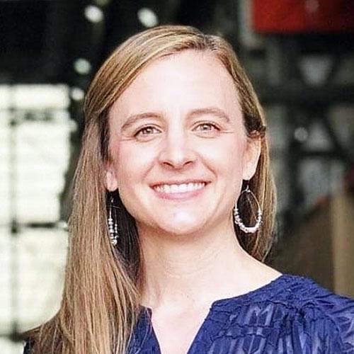 Erin Gillespie