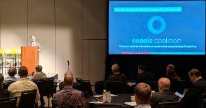 Coasis Coalition Opportunity Zone SuperConference keynote address by Daniel Kowalski, counselor to the Treasury Secretary