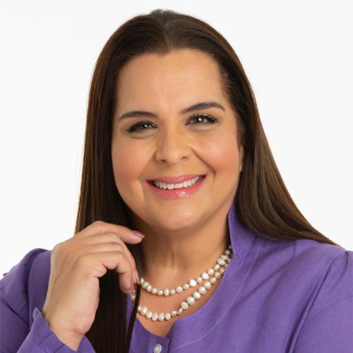 María de los Angeles Rivera