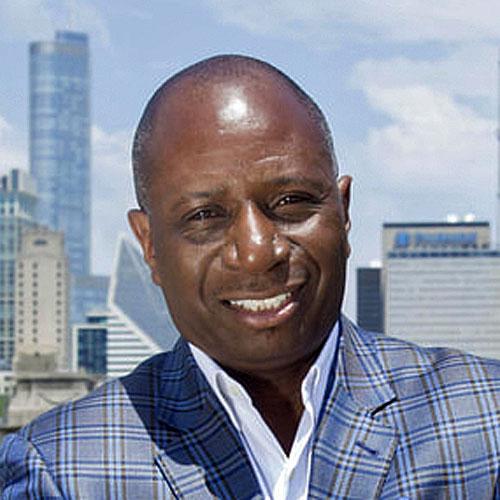 Lennox Jackson