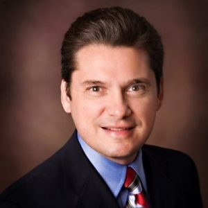 Tony Chereso