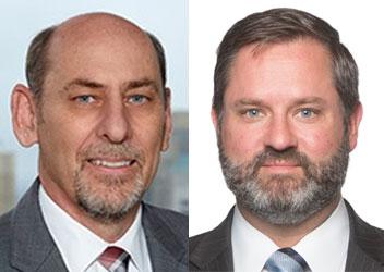 Darryl Steinhause & Dan Cullen