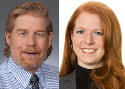 Joseph Rice & Christina Darby