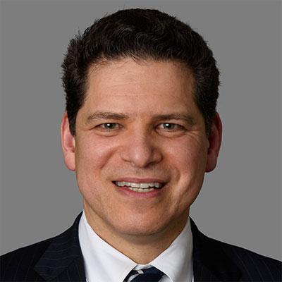 Kevin Matz