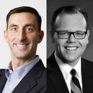 John Persinger & Matt Wachter