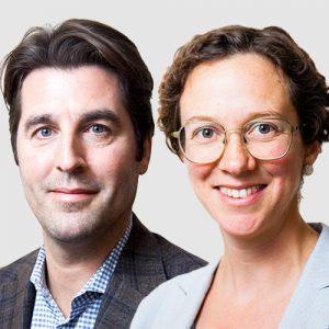 Ruben Alonso & Emily Lecuyer
