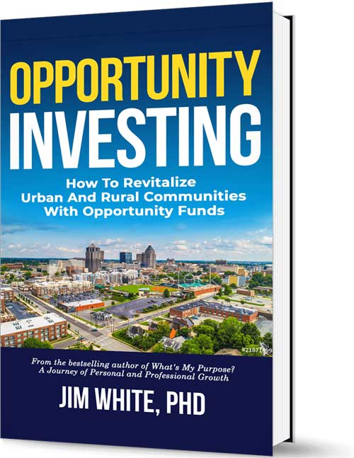 Opportunity Investing by Jim White