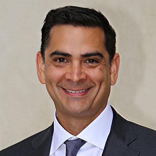 Alex Bhathal