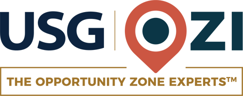 USG/OZI: The Opportunity Zone Experts