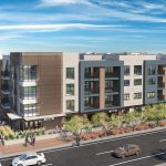 Tempe, AZ Opportunity Zone project