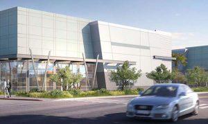 Industrial Development Coming to Mesa, Arizona Opportunity Zone