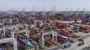 Financing Secured for OZ Development Near Port of Savannah