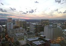 Capital Square Hits Milestone for Richmond, Virginia OZ Development