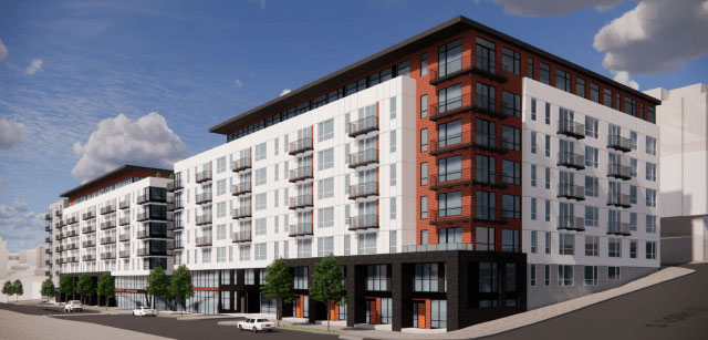 Tacoma Multifamily Opportunity Zone Development