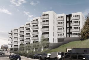 Investors Choice OZ Fund Adds Milwaukee Apartment Complex