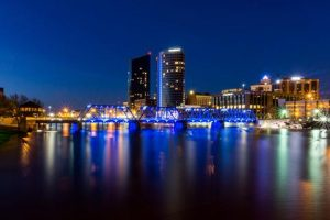 Grand Rapids OZ Lures Cybersecurity Company