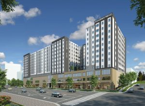 Canyon Partners Plans Student Housing Project in Reno Opportunity Zone