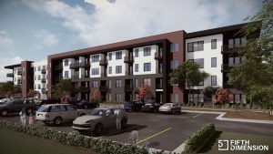 Woodforest CEI-Boulos Opportunity Fund Invests in Indianapolis Workforce Apartments