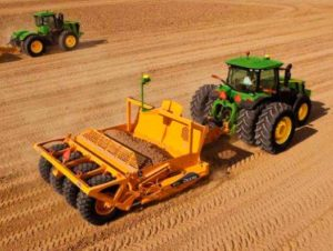 Promised Land OZ Fund Closes Another Farmland Acquisition