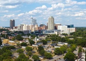 Capital Square Opens Raleigh, NC OZ Deal To Investors