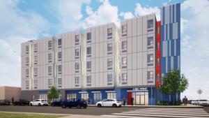 SoLa Impact Plans South Los Angeles OZ Development