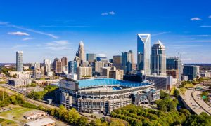 GTIS Breaks Ground On Charlotte OZ Project